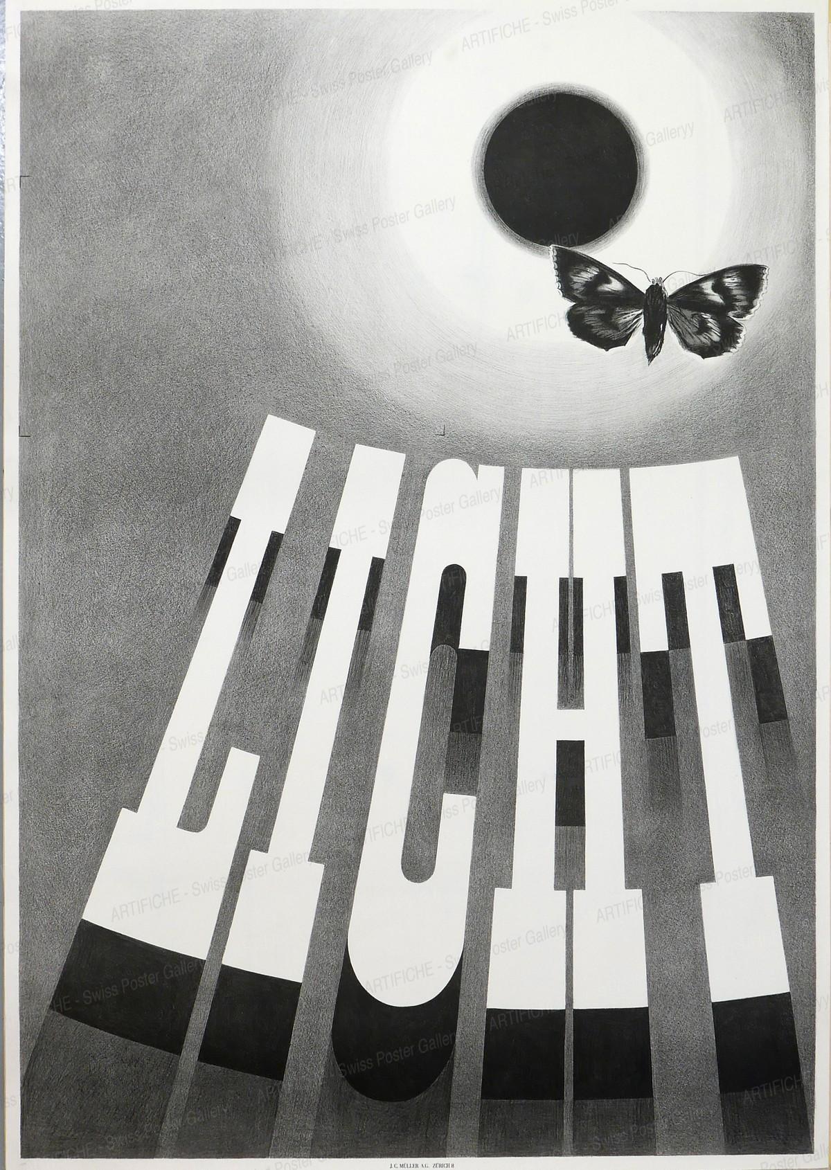 LICHT, Eugen Häfelfinger