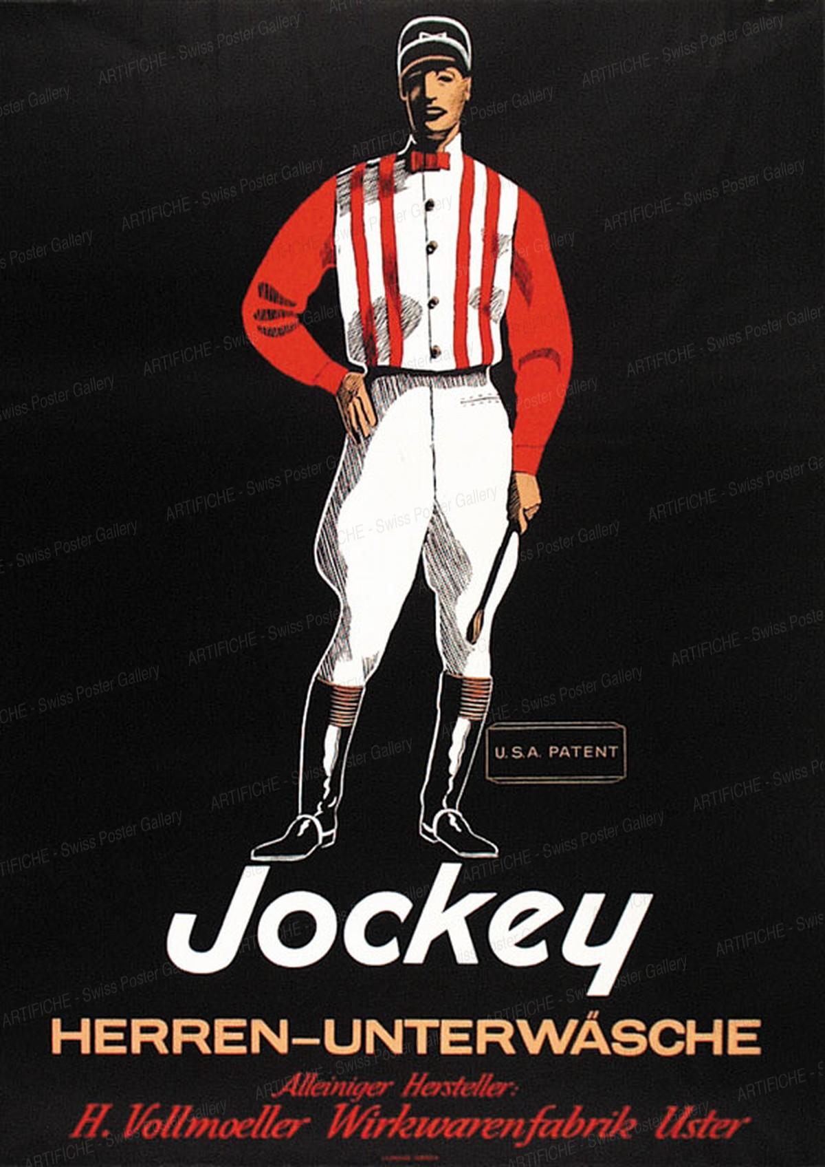 Jockey Men's underwear, Schnepp