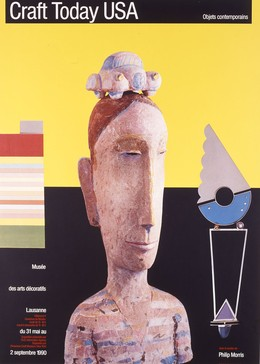 Craft Today USA, Werner Jeker
