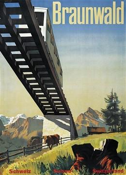 Braunwald – Schweiz – Suisse – Switzerland, Edmund Welf