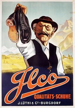 Jlco – Qualitäts-Schuhe, Reno Ernst Jungel