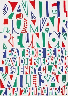 Jazz Willisau – Daniel Humair Reunion, Niklaus Troxler