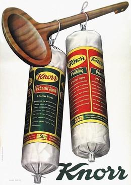 Knorr, Jules Glaser