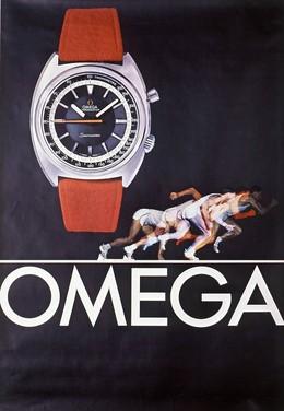 Omega, Artist unknown