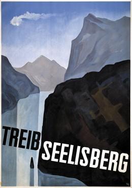 TREIB SEELISBERG, Alex Walter Diggelmann