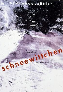 Zurich Opera House – Snow White, K. Domenic Geissbühler