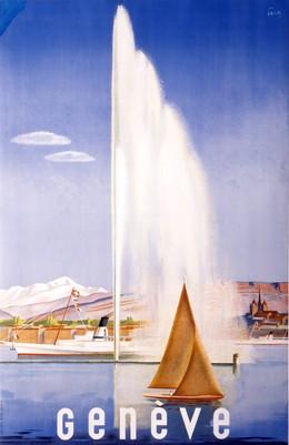 Genève, Henri Fehr
