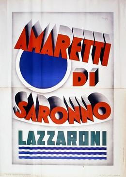 Amaretti di Saronno Lazzaroni, Marchesi