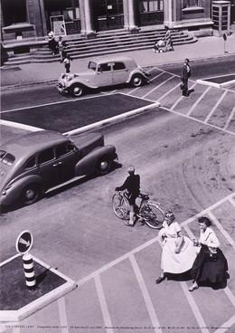 Zurich Museum of Design – The street lives – Photographs 1938-1970, Robert & Durrer