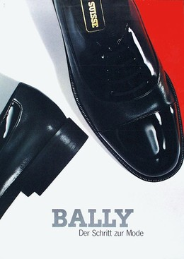 BALLY, DDB Doyle Dane Bernbach
