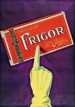 Frigor, Viktor Rutz