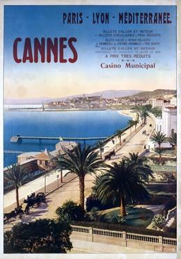 Cannes – Paris – Lyon – Méditerrannée (Casino), Robaudy of Cannes