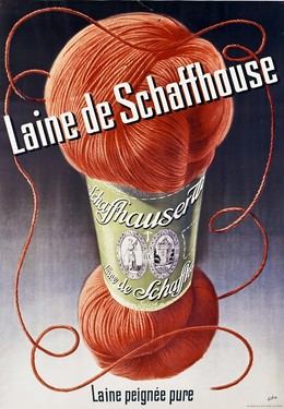 Laine de Schaffhouse, Herbert Berthold Libiszewski