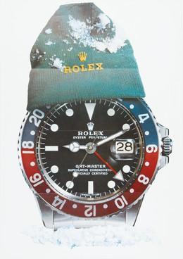 Rolex, Création Augustin Genève
