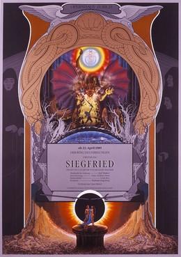 Opernhaus Zürich – Siegfried, Ul de Rico