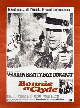 Film Bonnie et Clyde, Ferracci