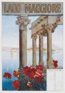 Lake Maggiore, Gabriele Chiattone