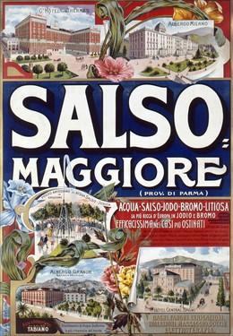 Salso Maggiore, Artist unknown