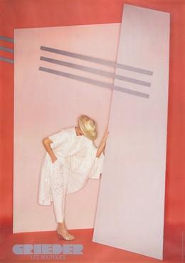 Grieder – Bon Genie Fashion Store, Christian Coigny