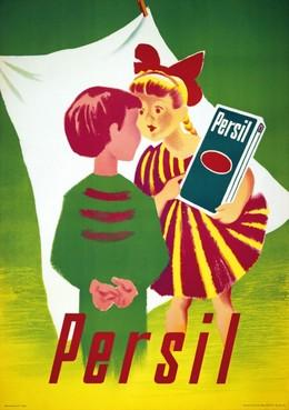 Persil, Donald Brun