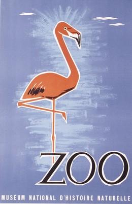 ZOO Museum National d'Histoire Naturelle Paris, Roger Heim
