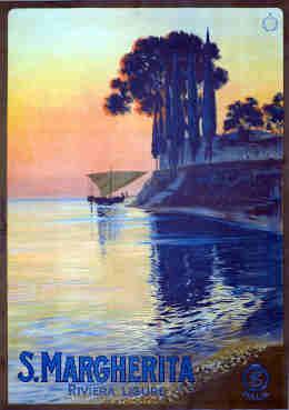 S. Margherita – Riviera Ligure, Artist unknown