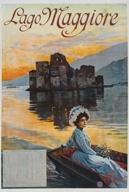 Lago Maggiore, Ettore Ximenes