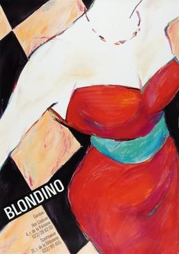 Boutique Blondino Genève, Nada Stauber