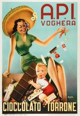 A.P.I. Cioccolato – Torrone, Di Lullo