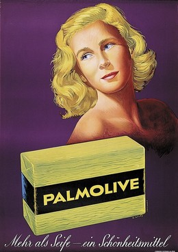 Palmolive – mehr als Seife, Georges Wicky