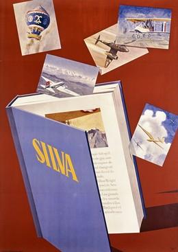Silva Buch, Alex Walter Diggelmann