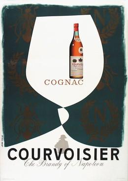 Courvoisier – The Brandy of Napoleon, Jean Colin