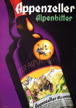 Appenzeller Alpenbitter, Ilse Rotter