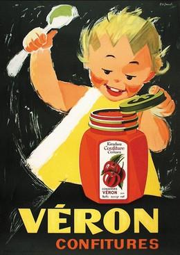 VERON Confîtures, Pierre-Alexandre Junod