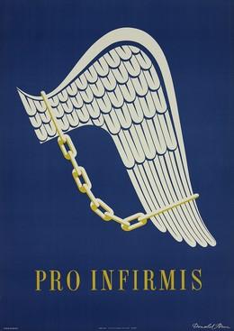 PRO INFIRMIS, Donald Brun