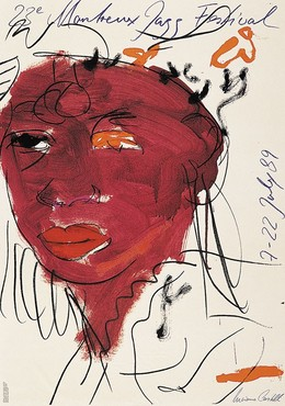 23e Montreux Jazz Festival – 7-22 July 89, Luciano Castelli