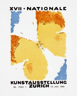 XVII. Nationale Kunstausstellung Zürich, Giacometti, Augusto, d'après