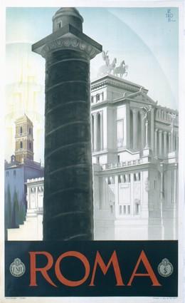 ROMA, Virgilio Retrosi