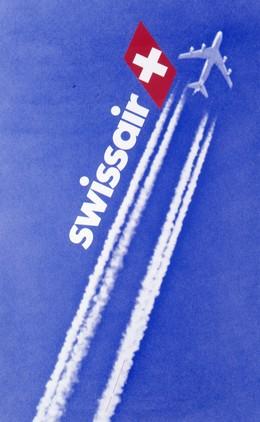 Swissair, Siegfried Odermatt