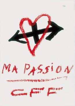 CFF – Ma passion, Herbert Leupin