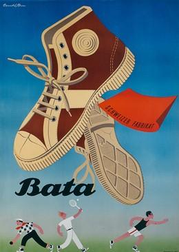 BATA – Turnschuhe – Sport, Donald Brun