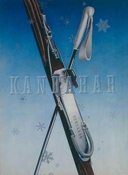 Kandahar, Hermann Eidenbenz
