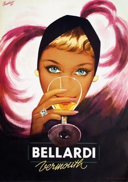 BELLARDI Vermouth, Marcus Campbell