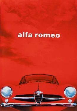 Alfa Romeo, Zahnd