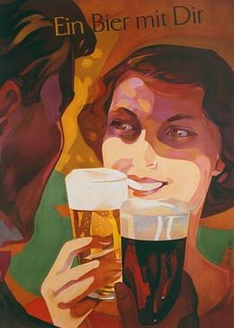 Ein Bier mit Dir, Alfred Koella