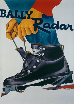 BALLY Radar, Pierre Augsburger