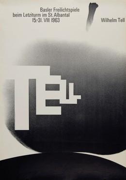Tell – WILHELM TELL (Foto: Max Mathys), Armin Hofmann
