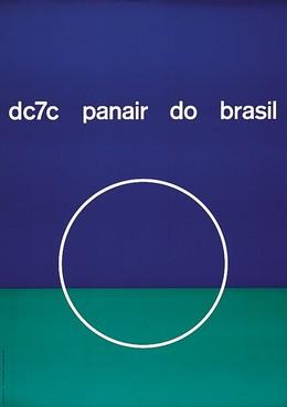 dc7c panair do brasil, Mary Vieira