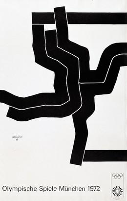 Olympische Spiele München 1972, Eduardo Chillida