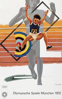 Olympische Spiele München 1972, Peter Phillips